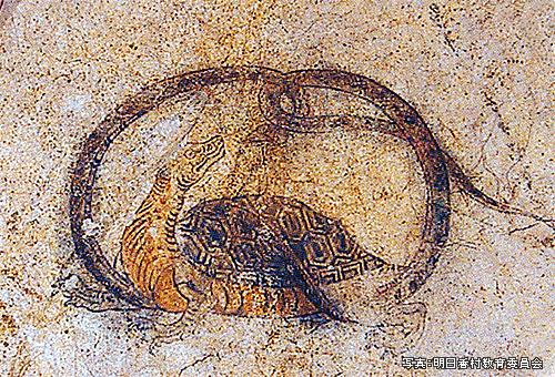kitora tomb 03